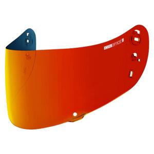 Icon Optics Shield - RST Red