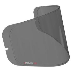 PinLock™ Icon Optics Insert Lens - Dark Smoke