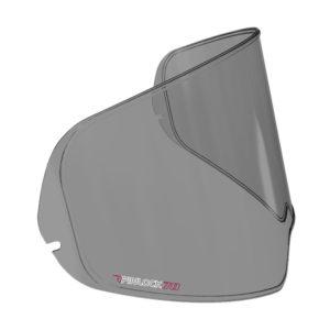 PinLock™ Fliteshield™ Insert Lens - Dark Smoke