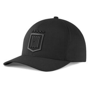 Icon 1000 Tech Hat - Black