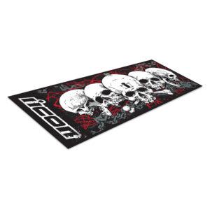 Icon Skull - Black