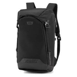Squad4 Backpack - Black