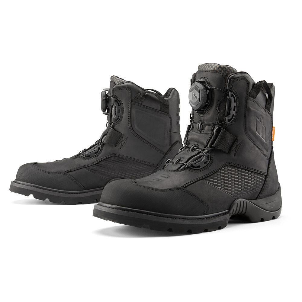 Stormhawk Waterproof - Black