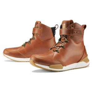 Footwear | Icon 1000 Go fast, look flash.
