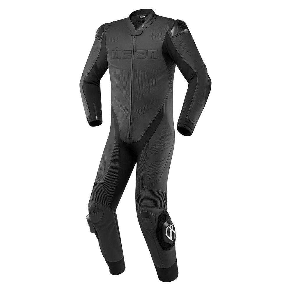 Hypersport Suit - Black