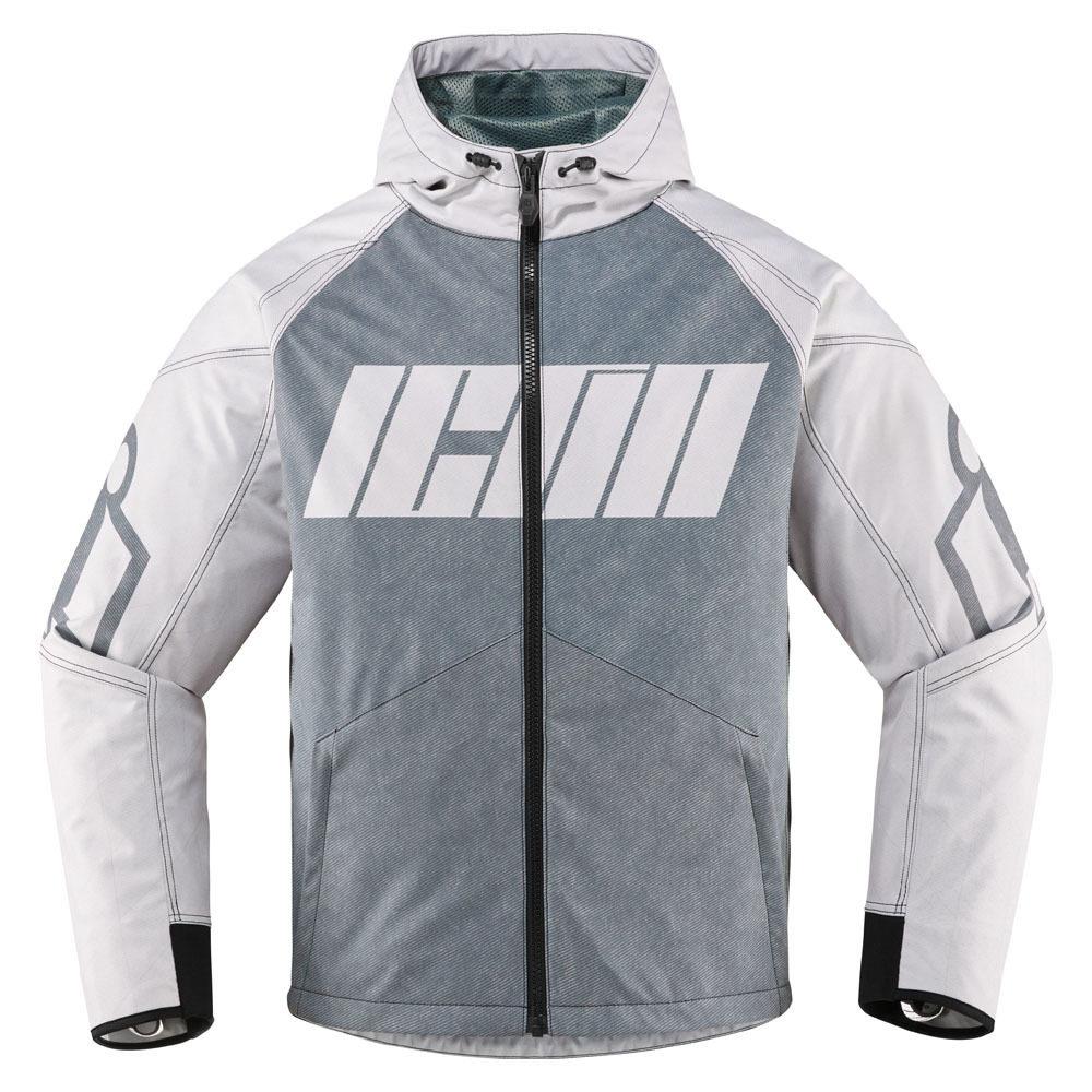Merc HS - Grey