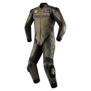 Hypersport Battlescar Suit - Camo