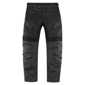 Contra2 Leather - Black