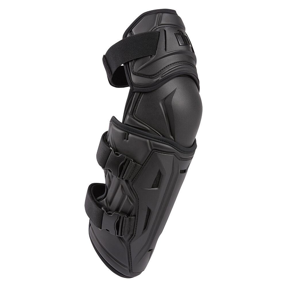 Field Armor 3 Knee - Black