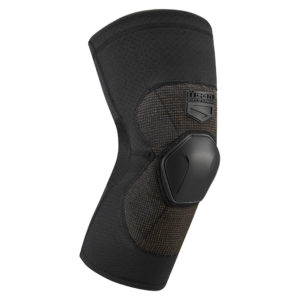 Field Armor Compression Knee - Black