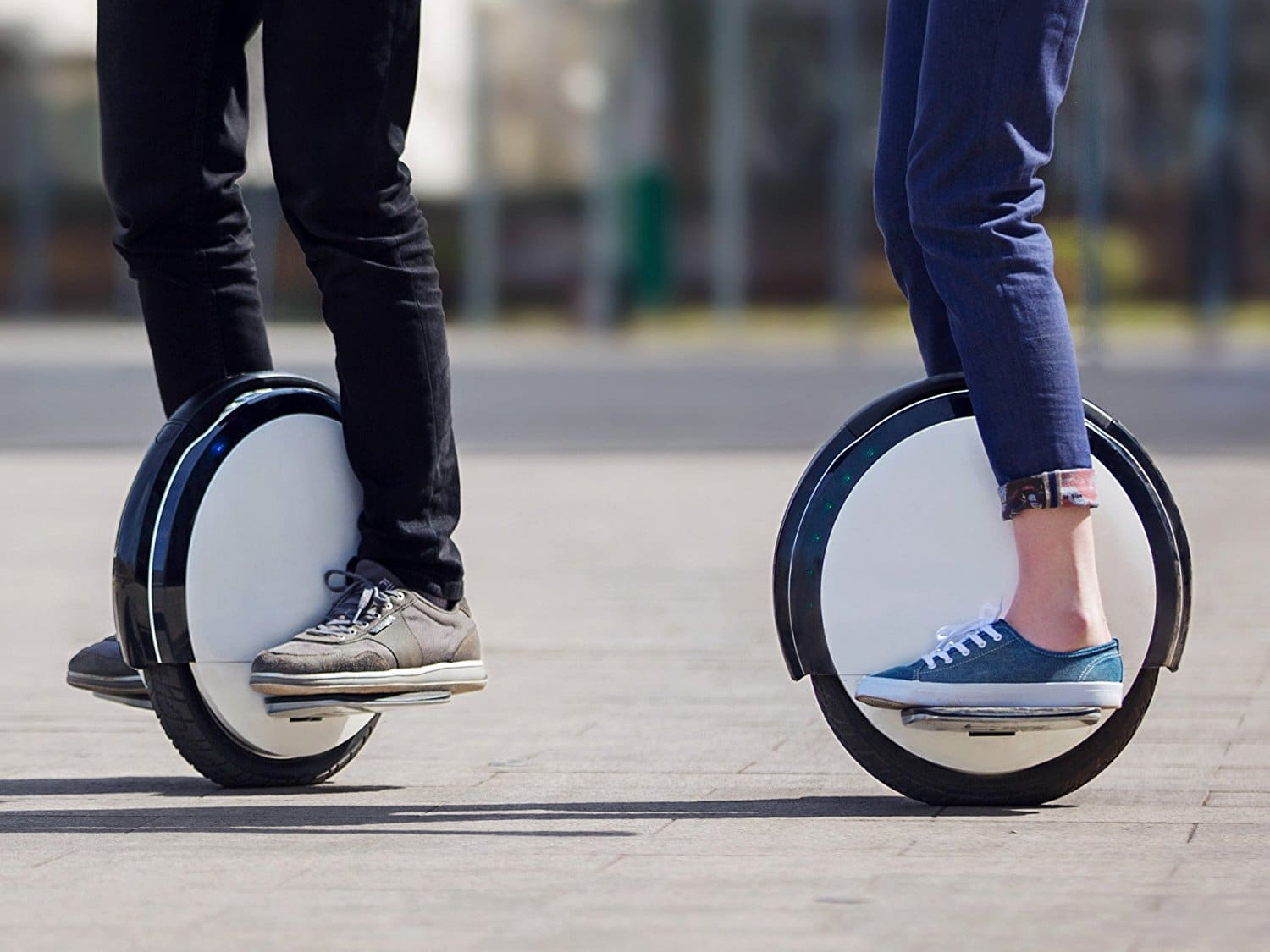 Hoverboards & Electric Scooters
