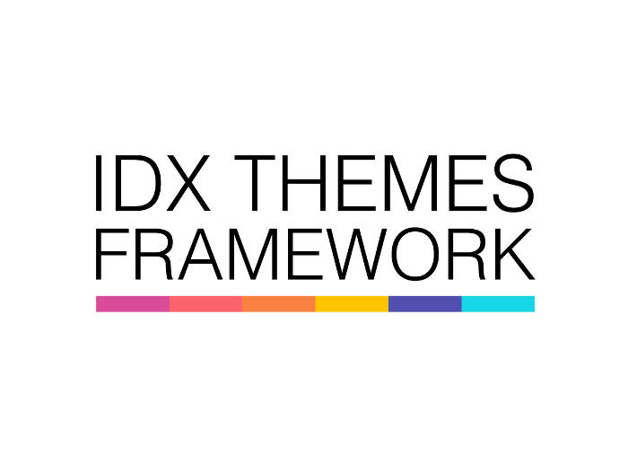 IDX Themes Framework