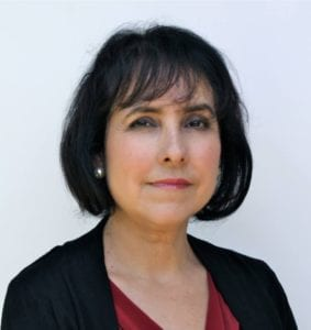 Cecilia Gonzalez-Andrieu, Ph.D.
