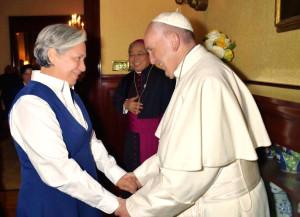 pimentel pope francis 2