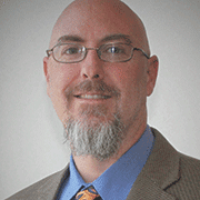 Mike Allison, Ph.D.