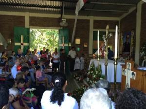 churchwomen of el salvador 35 years