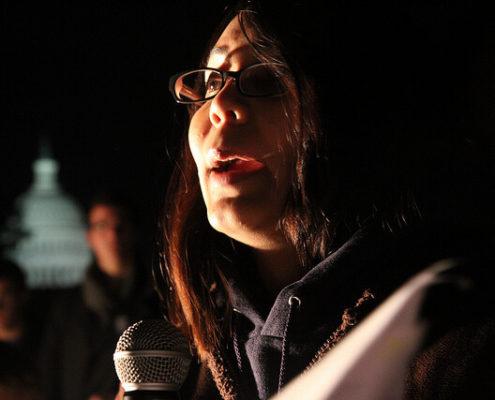Maria Ibarra-Frayre DACA