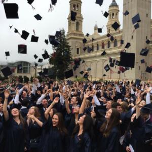 St  Ignatius College Preparatory Announces Tuition-Free
