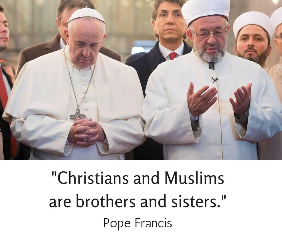 Pope Francis Ignatian Solidarity Network