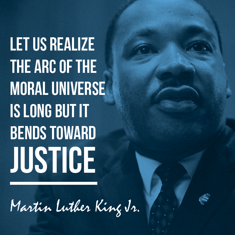 Dr King Quotes: Ignatian Solidarity Network