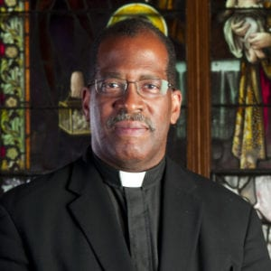 Fr. Gregory Chisholm, S.J.