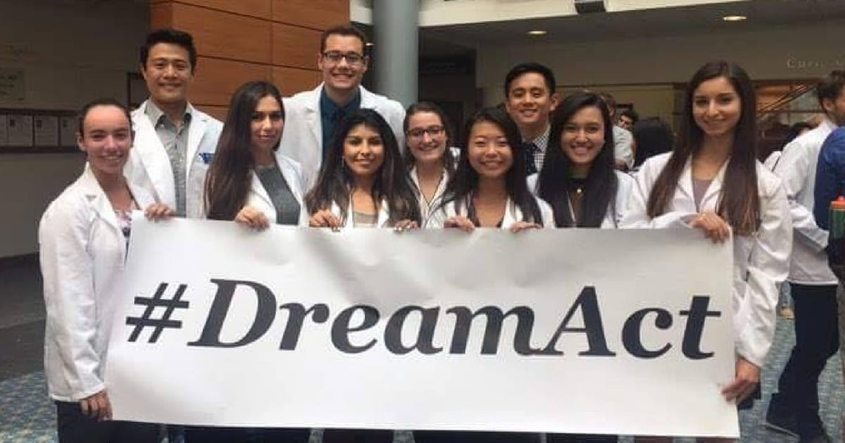 Student Leaders at Stritch School of Medicine at Loyola