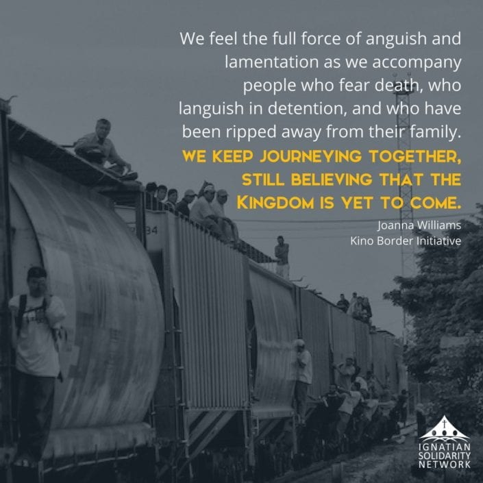 Quotes About Justice   Faith And Justice Quotes Ignatian Solidarity Network