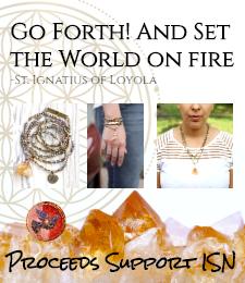 Go Forth – Bracelet