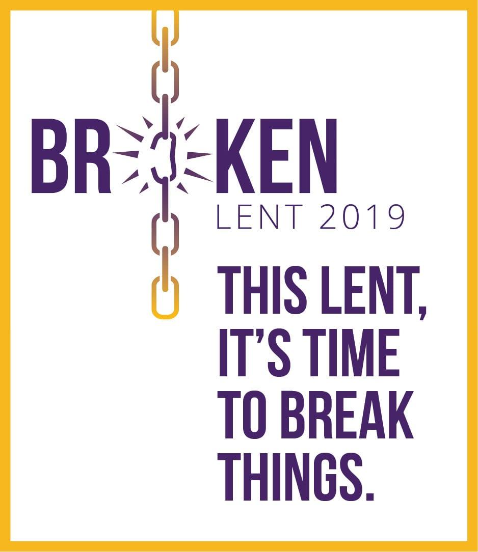 Lent 2019
