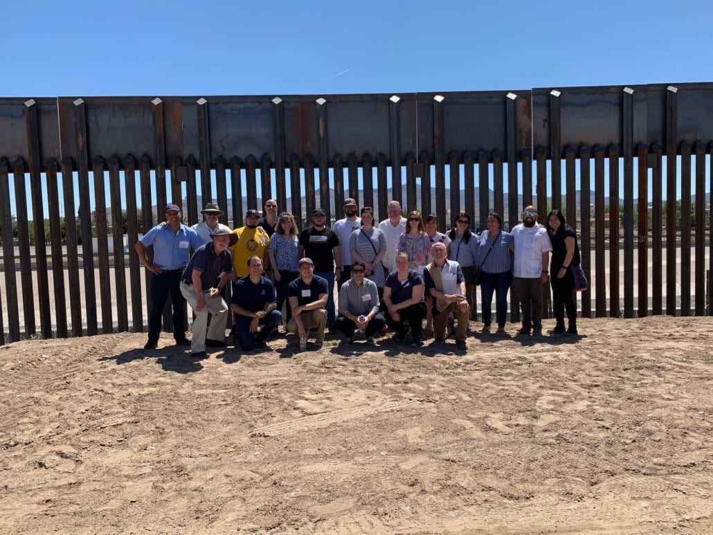 jesuit migration network el paso texas collaboration