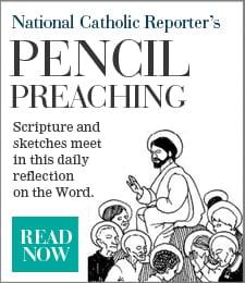 Pencil Preaching