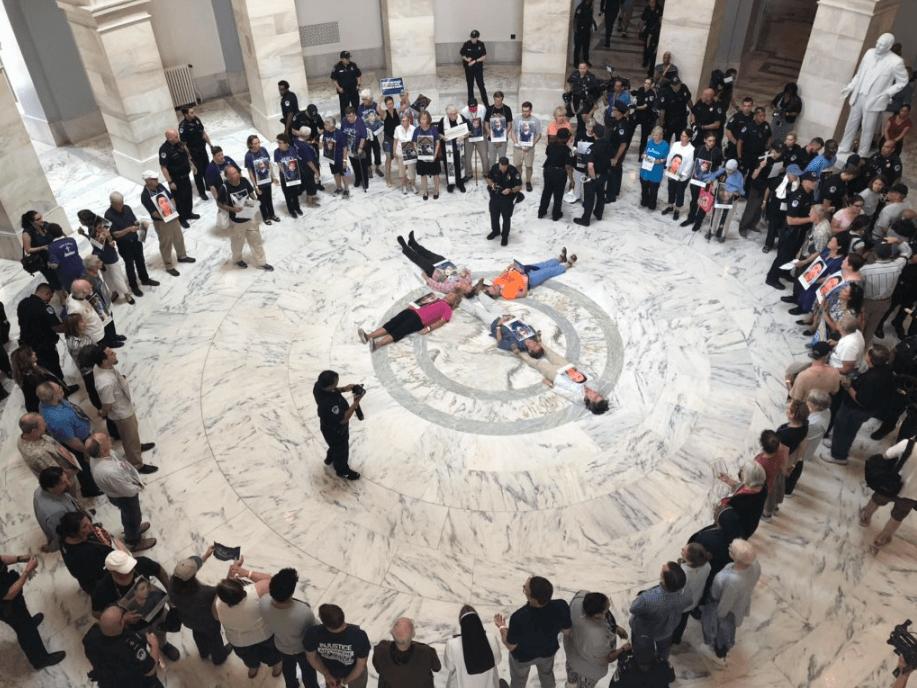 Catholic Day of Action
