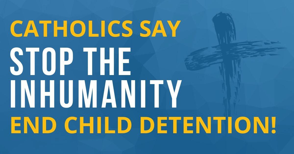 Newark Catholic Action for Immigrant Children | Ignatian
