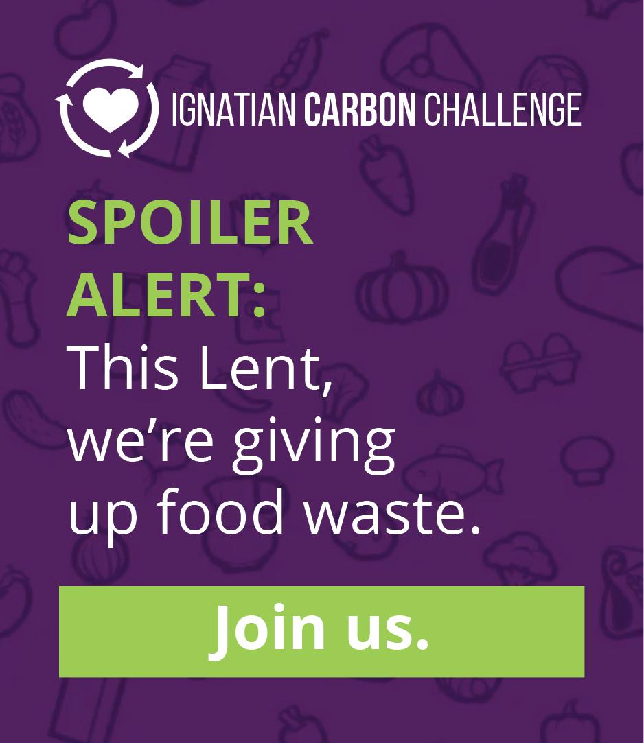 Lenten Food Waste Fast 2020