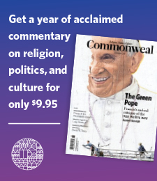 Lent 2020 – Commonweal