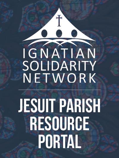 Jesuit Parish Resource Portal