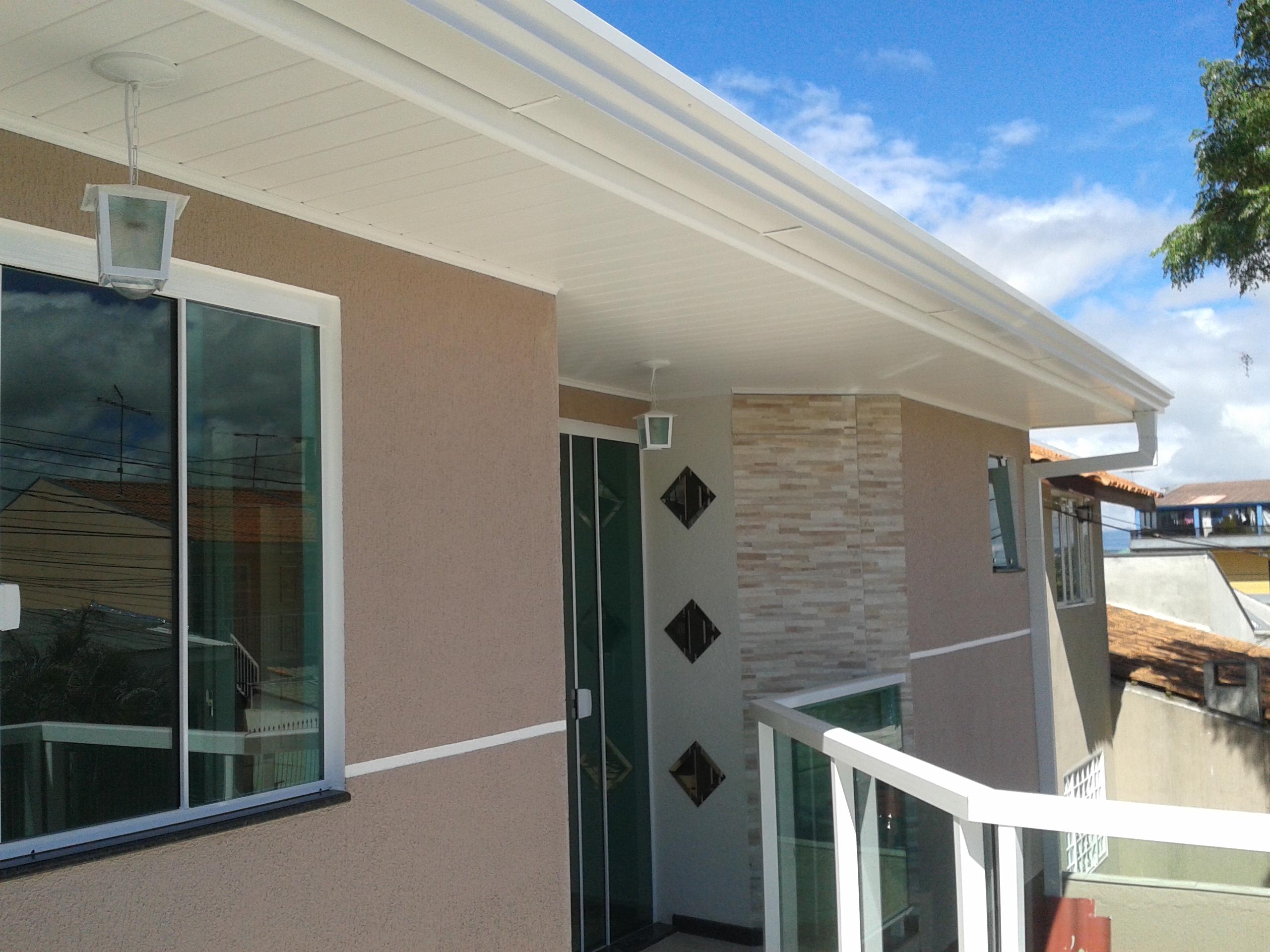 Afr reforma e constru o em geral pintor encanador - Reformas de casas ...