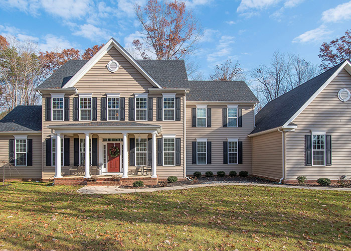Homes for Sale in Locust Grove, VA