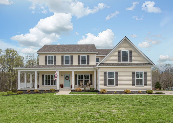 Homes for Sale in Dumfries, VA