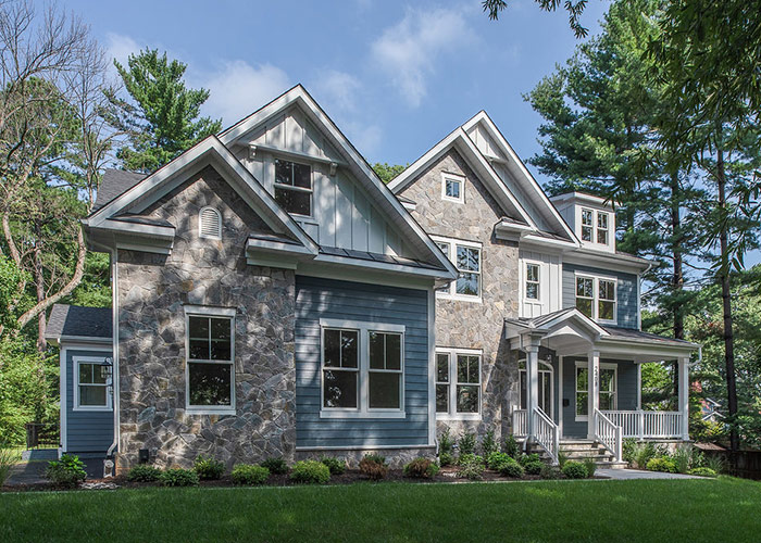Homes for Sale in Fairfax County, VA