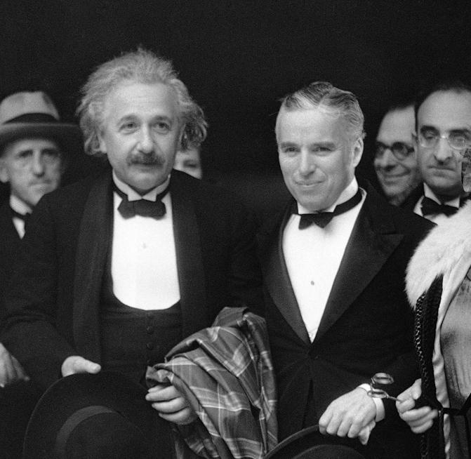 Charly Einstein