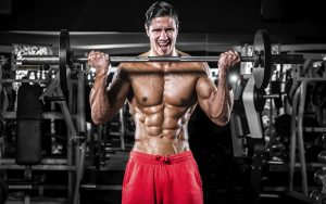 muscle retention
