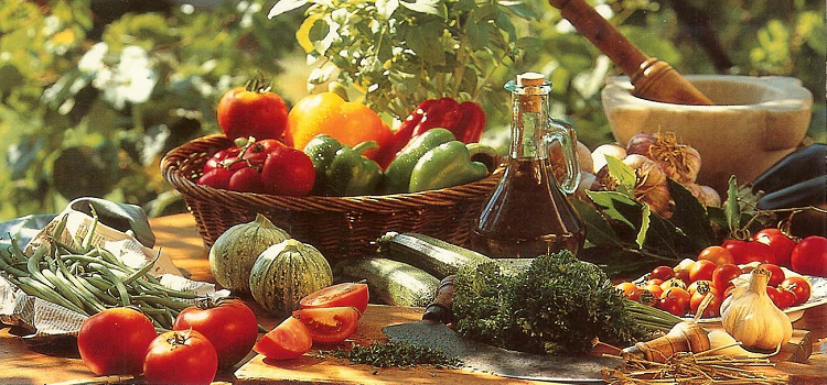 Storage Of Organic Foods Vs Conventional Foods