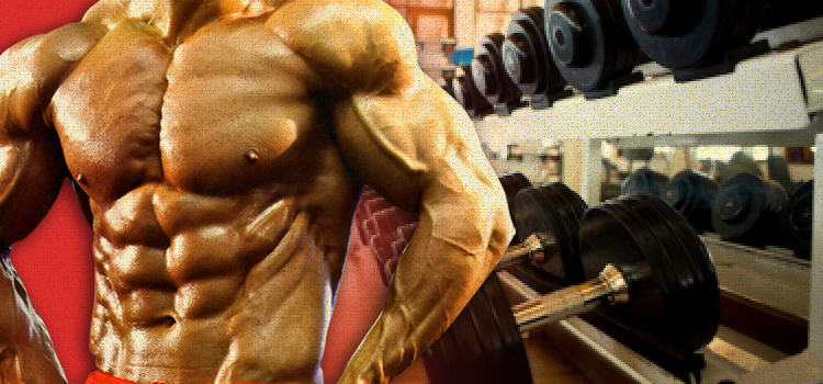 Training for Lean Body Mass Retention