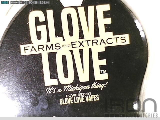 Iron Laboratories - Glove Love Farms
