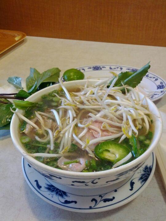Pho Ca Dao restaurant