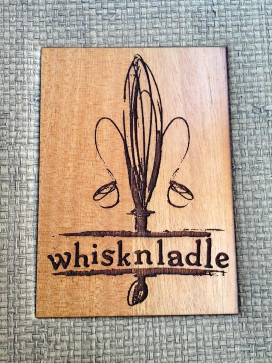 Whisknladle restaurant