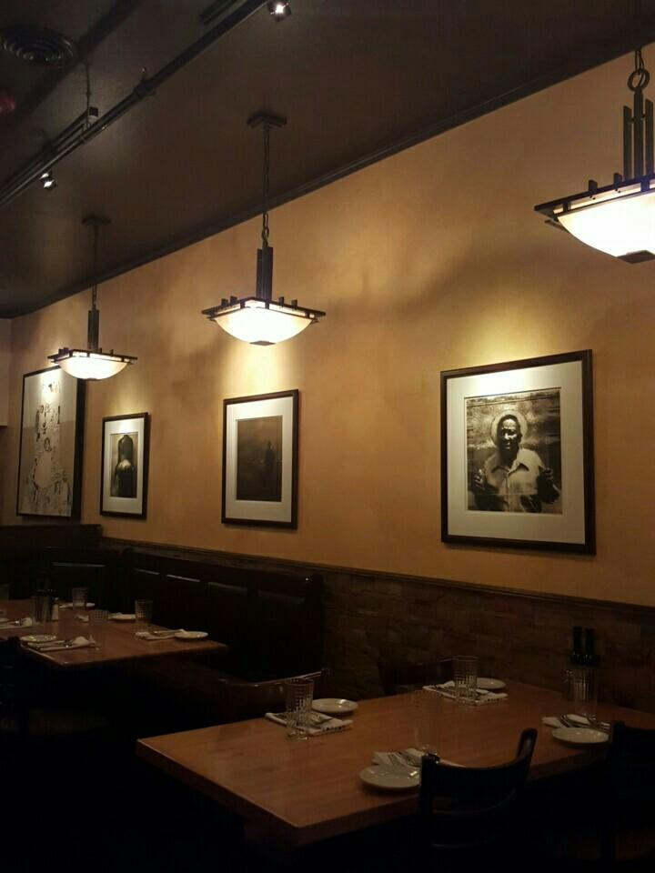 Tupelo Grille restaurant