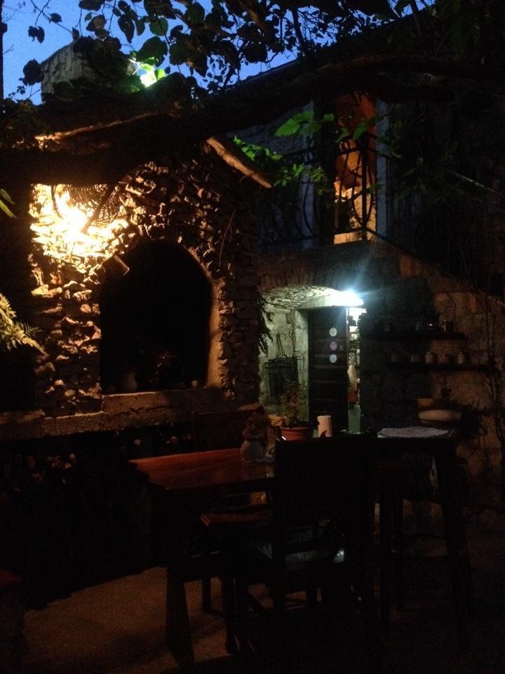 Konoba Pol Murvu restaurant