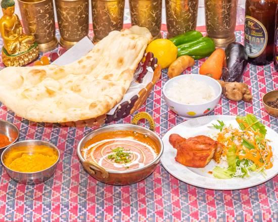 インド料理 リトルインディア